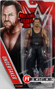 WWE Series 58 - Undertaker