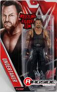 WWE Series 58 - Undertaker
