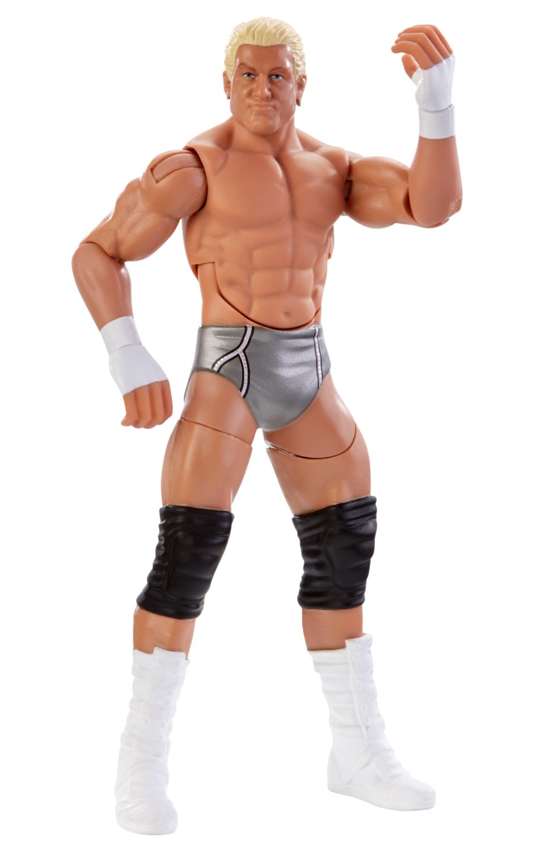 WWE Super Strikers 6 Sheamus Action Figure