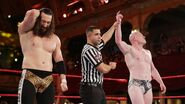 WWE United Kingdom Championship Tournament 2017 - Night 1.15