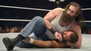 WWE World Tour 2016 - Aberdeen.13