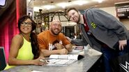 WrestleMania 31 Axxess - Day 3.11