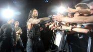 WrestleMania Revenge Tour 2015 - Nuremberg.19