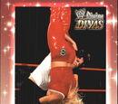 2003 Divine Divas (Fleer) Molly (No.7)