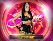 Allysin Kay Shine Profile