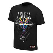Asuka The Empress Authentic T-Shirt