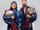 Bobby Roode & Chad Gable