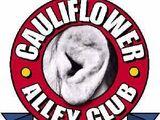 Cauliflower Alley Club