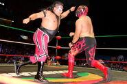 CMLL Martes Arena Mexico (May 22, 2018) 10