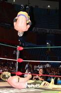 CMLL Super Viernes (December 14, 2018) 3