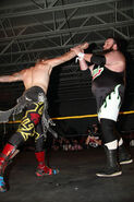 CZW New Heights 2014 5