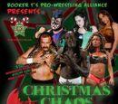 PWA Christmas Chaos III