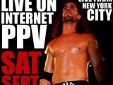ROH Glory by Honor IX