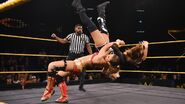 January 29, 2020 NXT results.16
