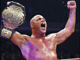 Impact World Championship/Champion gallery