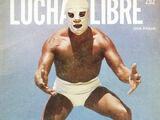 Lucha Libre 292