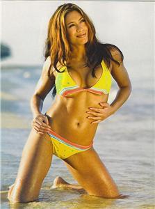 Melina Perez Bikini Pics