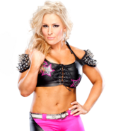 Natalya WWE Saturday Morning Slam pic