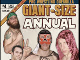PWG Giant-Size Annual 4