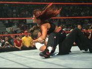 Raw 21 Aug 2000 4