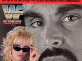 WWF Magazine - September 1997