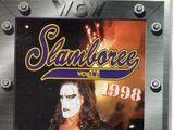 Slamboree 1998