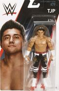 T.J. Perkins (WWE Series 79)