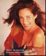 Teal Roberts Nude Photos 99
