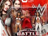 WWE Battle Packs 43