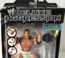 WWE Deluxe Aggression
