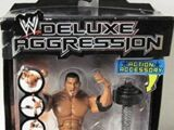 WWE Deluxe Aggression 1