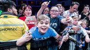 WWE Live Tour 2017 - Cardiff 11
