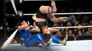 WWE Mae Young Classic 2018 - Episode 3.4