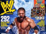 WWE Magazine - August 2010
