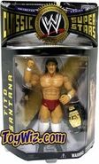 WWE Wrestling Classic Superstars 4 Tito Santana