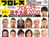 Weekly Pro Wrestling No. 2042