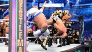 WrestleMania 34.4