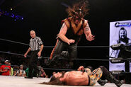 Abyss & James Storm 2