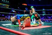 CMLL Super Viernes (August 16, 2019) 3