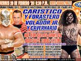 CMLL Super Viernes (February 28, 2020)