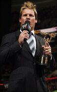 Chris Jericho10
