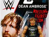 Dean Ambrose (WWE Series 87)