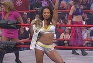 Gail Kim Women's Knockout
