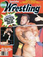Inside Wrestling - November 1979
