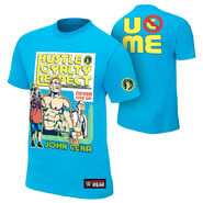 John Cena Throwback T-Shirt