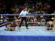 March 13, 1993 WCW Saturday Night 19