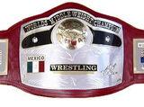 NWA World Middleweight Championship