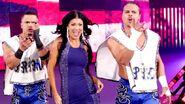 Survivor Series 2012 7