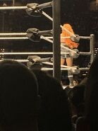 WWE House Show (August 17, 19' no.2) 5