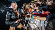 WWE World Tour 2018 - Madrid 1